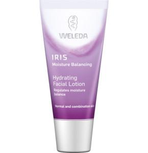 איריס קרם לחות לעור רגיל ומעורב וולדה WELEDA IRIS