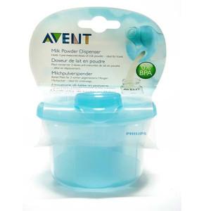 מחלק מנות אבקת חלב לתינוק אוונט Avent Milk Powder Dispenser