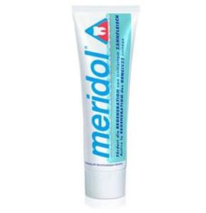 מרידול משחת שיניים לטיפול ולהתחדשות חניכיים רגישות MERIDOL