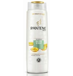 שמפו למגע שיער רך כמשי פנטן Pantene Prov Shampoo