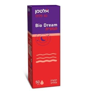 ביו דרים תמצית Bio Dream אלטמן
