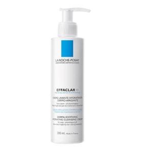 אפקלאר H תחליב ניקוי מרגיע ומלחח לפנים Effaclar H Cleansing Cream