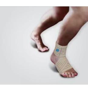 חבק מתכוונן לקרסול פורטונה Elasticated Ankle Wrap