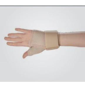 Wrist Brace with Thumb | חבק שורש כף היד עם סד + אגודל ELIFE