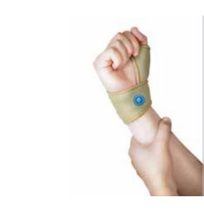Neoprene Thumb Brace | חבק לאגודל ללא סד נאופרן פורטונה