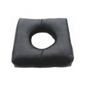 כרית סיליקון עם חור לטחורים גלגל ישיבה מסיליקון