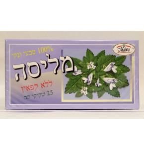 תה מליסה 25 שק' MALWA