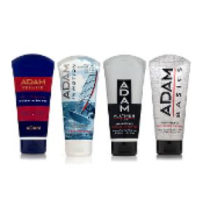 אדם קרם לחות הגנה לגבר פלטינום / פרמייר / בייסיק / אין מושיין   ADAM PLATINUM / BASIC / PREMIER Skin Defence Moisturizer For Men