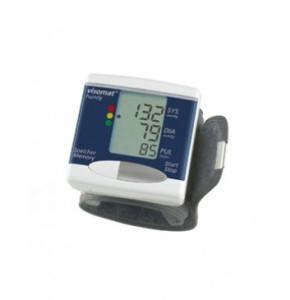 מד לחץ דם לפרק כף היד ויזומט הנדי VISOMAT HANDY
