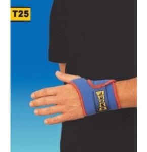 חבק למפרק כף היד - T25 אוריאל URIEL WRIST SUPPORT