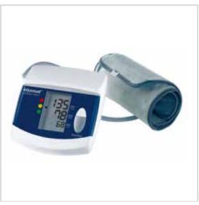 Visomat Comfort Form B.P.M | מכשיר לחץ דם ויזומט קומפורט פורם
