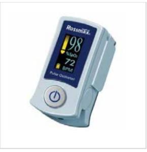 Pulse Oximeter Fingertip SPO2 | מד סטורציה SB-220