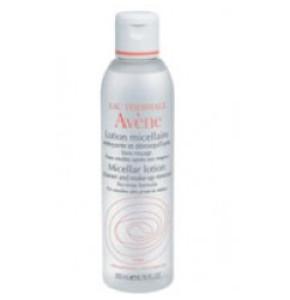 Avene | אוון מיסיולר להסרת איפור וניקוי פנים Lotion Micellaire Lotion Cleanser And Make Up Remover
