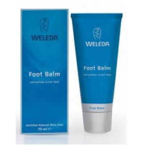 קרם לכף הרגל לעור יבש וסדוק WELEDA Foot Balm וולדה