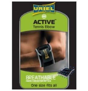 חבק טניס | URIEL Active Tennis Elbow אוריאל