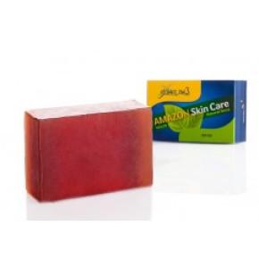אמזון סקין קייר סבון מוצק לטיפול בבעיות עור Amazon Skin Care צמחי האמזונס
