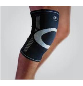 מגן ברך ללא סיליקון פורטונה פרמיום Premium Elasticated Knee Support