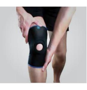 מגן ברך נאופרן פיקה פתוחה פורטונה Neoprene Knee Support With open patella
