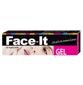 Face It Gel ג'ל פייס איט
