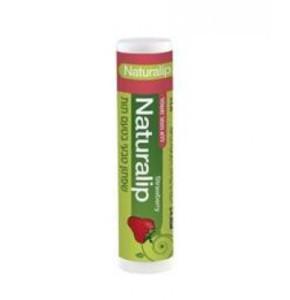 נטורליפ- שפתון טבעי לשפתיים בריאות- תות