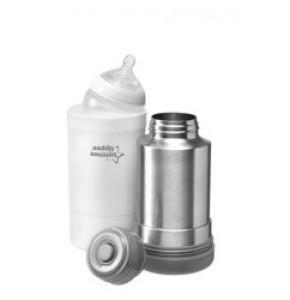 תרמוס + מחמם בקבוקים Tommee Tippee Closer To Nature Travel Bottle / Food Warmer טומי טיפי הכי טבעי