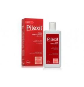 פילקסיל שמפו טיפולי לחיזוק השיער | Pilexil Theraputic Hair Shampoo
