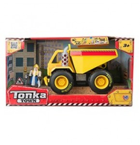 Tonka Town טונקה משאית משא