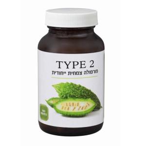 טייפ TYPE 2 - כליל