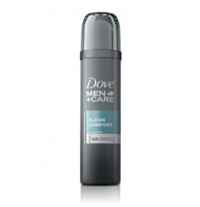 דאודורנט ספריי נגד זיעה Clean Comfort Anti-Perspirant Deodorant Spray Dove Men+Care דאב קלין קומפורט