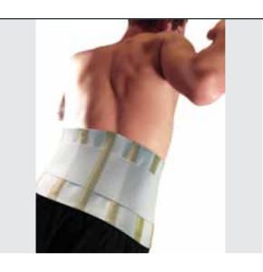 חגורת גב אלסטית פורטונה Elastic Back Support