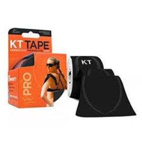 קינזיו טייפ חתוך מראש KT TAPE Pre Cut Pro
