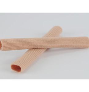 "אצבעון הגנה לכף יד/רגל | שרוול אצבעון יחיד פתוח באורך 15 ס""מ"