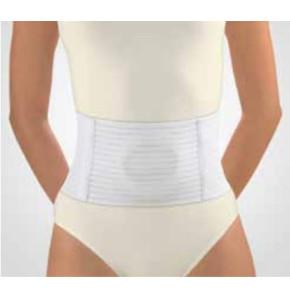 חגורת בטן עם סיליקון לבקע טבורי BORT Umbilicial Hernia Support