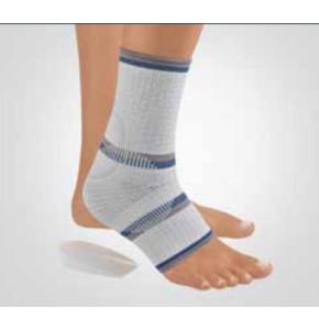 בורט מגן גיד אכילס עם סיליקון + הגבהה Eco AchilloStabil Ankle Support