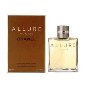 בושם לגבר Chanel Allure Homme 100 ML E.D.T