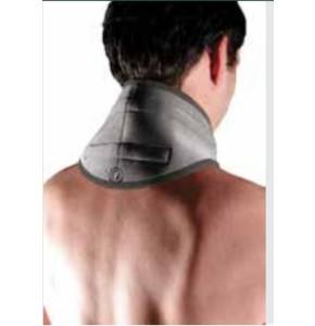 תומך צוואר מגנטי פורטונה Magnetic Neoprene Neck Wrap Support