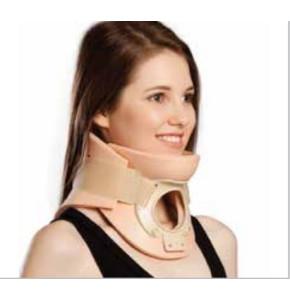 צווארון פילדלפיה ELIFE Cervical Collar with Trachea Opening