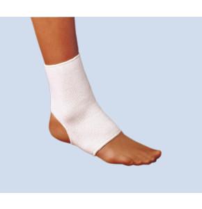מגן קרסול לבן אסא | ASSA Ankle Brace White