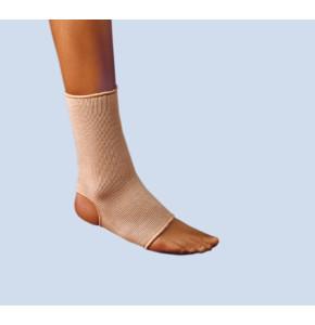 מגן קרסול חום אסא | ASSA Ankle Brace Brown