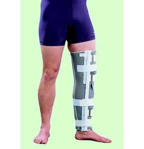 סד לקיבוע הברך לאחר ניתוח אסא   ASSA Knee