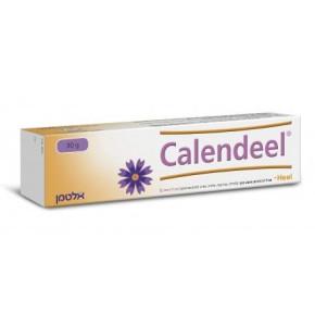 קלנדיל סי ג'ל קלנדולה טבעי להרגעת העור | HEEL Calendeel C Gel אלטמן
