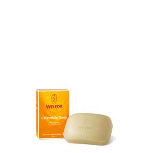 סבון קלנדולה | סבון מוצק של וולדה WELEDA