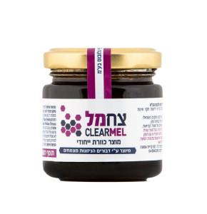 דבש צחמל צוף גלובל | CLEAR-MEL BEES