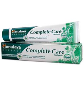 הימלאיה משחת שיניים להגנה מושלמת Himlaya Complete Care