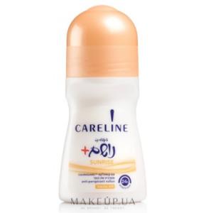 קרליין דאודורנט רול און נושם סאנרייז | CARELINE Sunrise Roll On Deodorant
