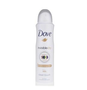דאב דאודורנט ספריי אינביזיבל | Dove Deodorant Spray Invisible