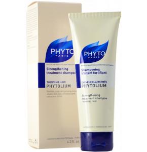 פיטוליאום שמפו לשיער דליל בגברים פיטו פריז   PHYTO PARIS PHYTOLIUM Shampoo