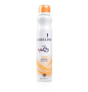 קרליין דאודורנט ספריי נושם סאנרייז | CARELINE Sunrise Deodorant Spray