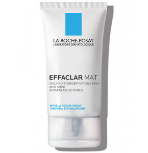 אפקלאר מאט קרם לחות לעור שמן לה רוש פוזה EFFACLAR MAT La Roche Possay