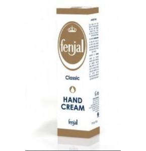 פנג'ל קרם ידיים Fenjal Hand Cream